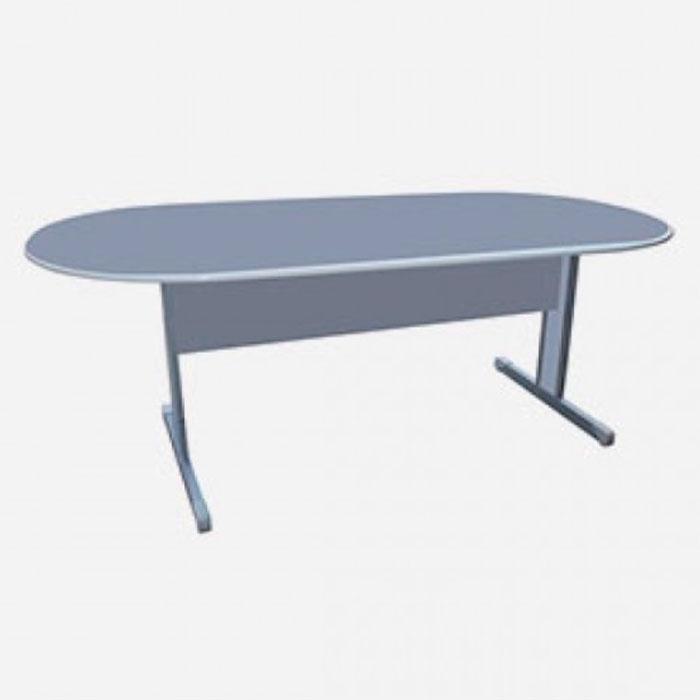 Mesa para Reunião Oval linha