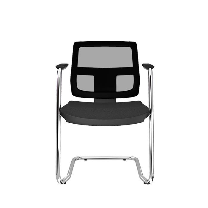 Cadeira Brizza Tela Aproximação S