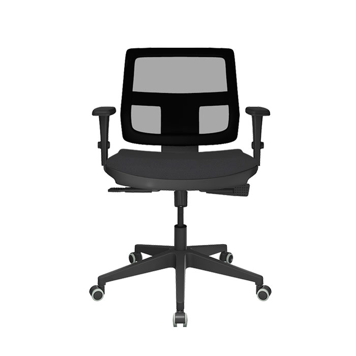 Cadeira Brizza Tela Executiva