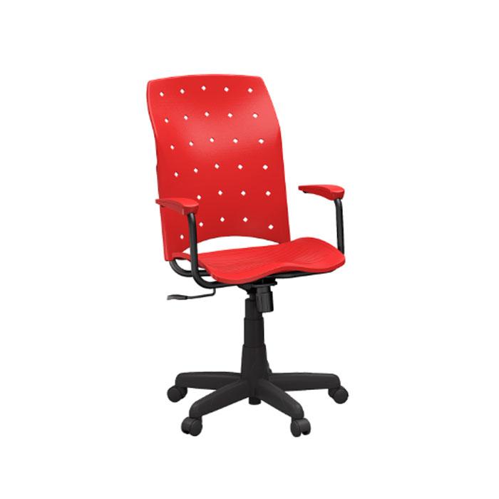 Cadeira Ergoplax + Presidente
