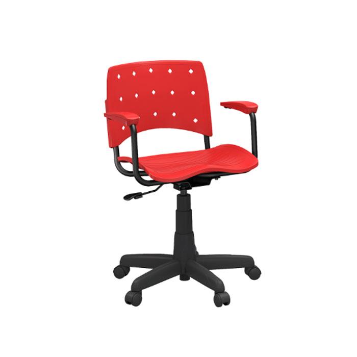 Cadeira Ergoplax + Secretária