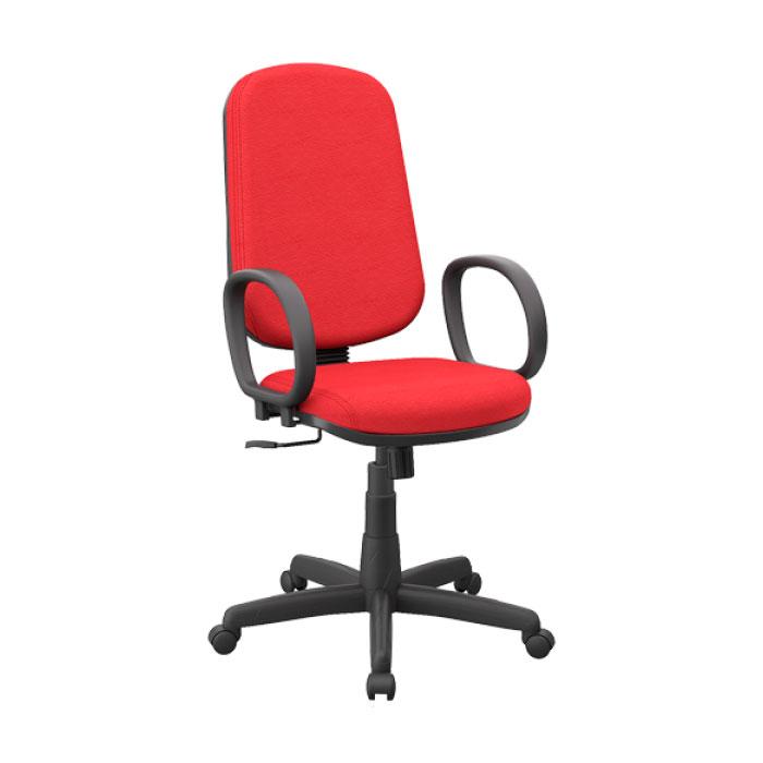 Cadeira Operativa Plus Presidente Braço Corsa