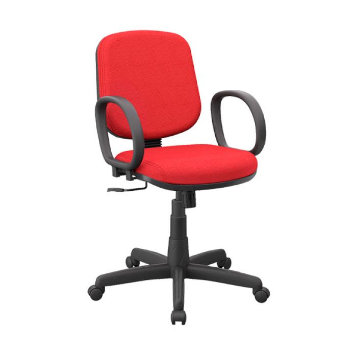 Cadeira Operativa Plus Diretor Braço Corsa