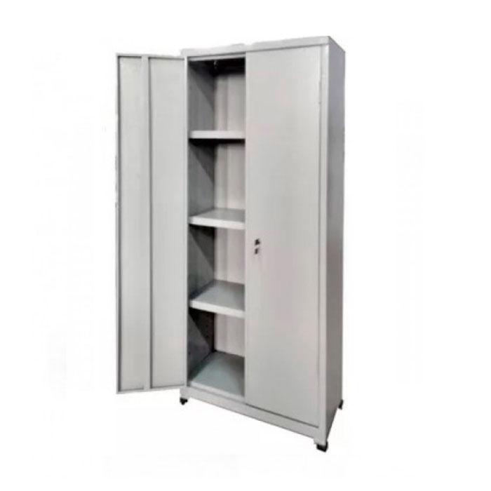 Armário de Aço duas portas PA 0,75
