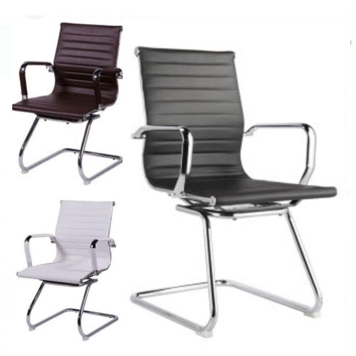 Cadeira Office diretor com base em S