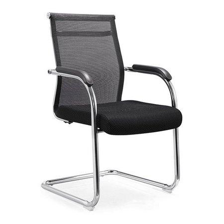 Cadeira Diretor Office Telada Fixa