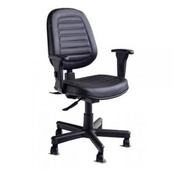 Cadeira Executiva Alta Backsystem